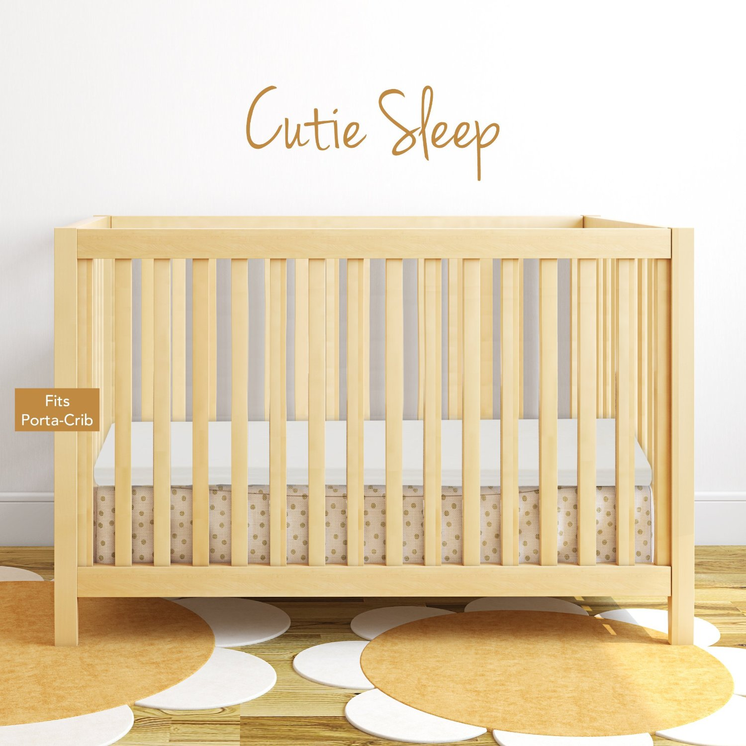 secure thin crib safe cot breathable safesleep review cribs the r mattress reviews beginnings sleep size awesome baby