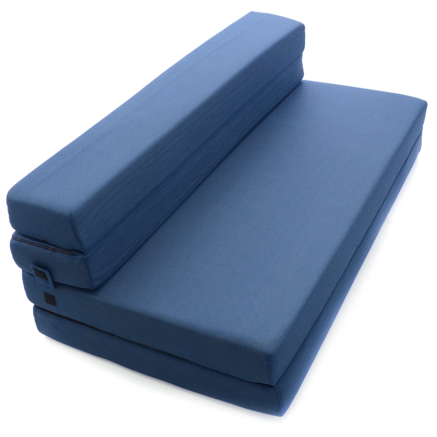 Tri Fold Foam Folding Mattress And Sofa