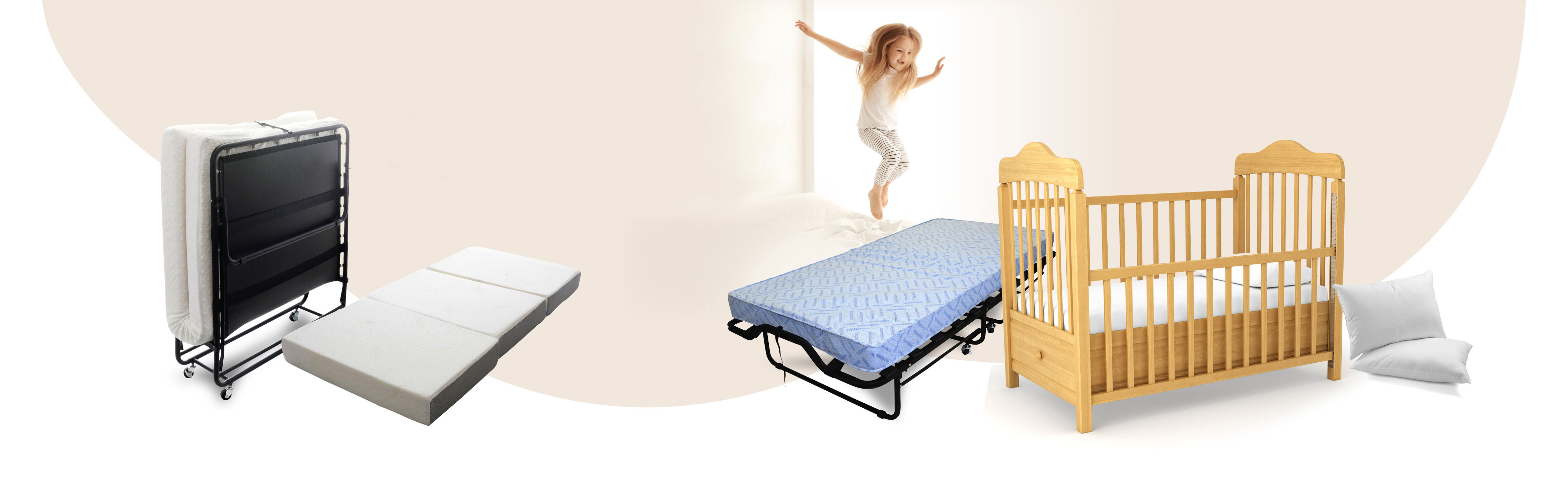 Don't Compromise Sleep Comfy Many categories of products to help you sleep better